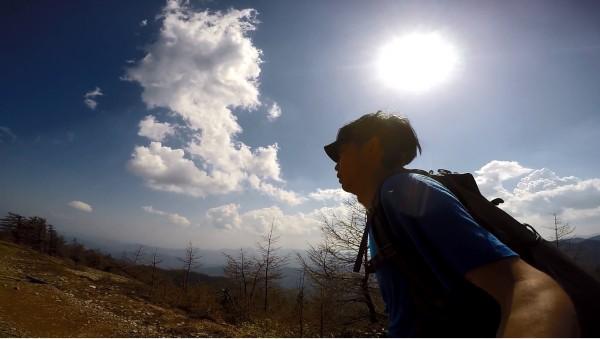 雲取山トレラン3