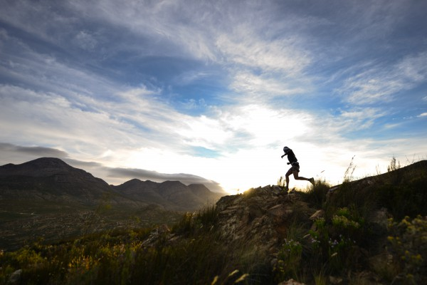 A Journey To Black Mountain