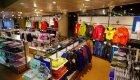 登山用品専門店カモシカスポーツ横浜店